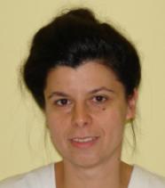 Агаронова Елена Борисовна
