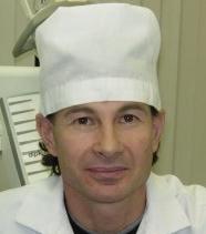 Гуревич Александр Семёнович