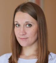Кандыба Анна Сергеевна