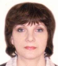 Линниченко Людмила Леонидовна