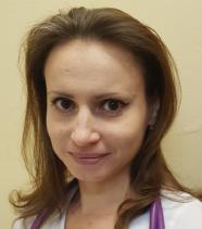 Шпичко Анна Владимировна