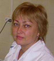 Щербакова Елена Владимировна
