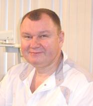 Тараскин Сергей Вячеславович